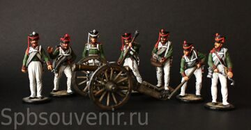 Collectible: Napoleonic Artillery