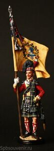 Collectible: Napoleonic St George